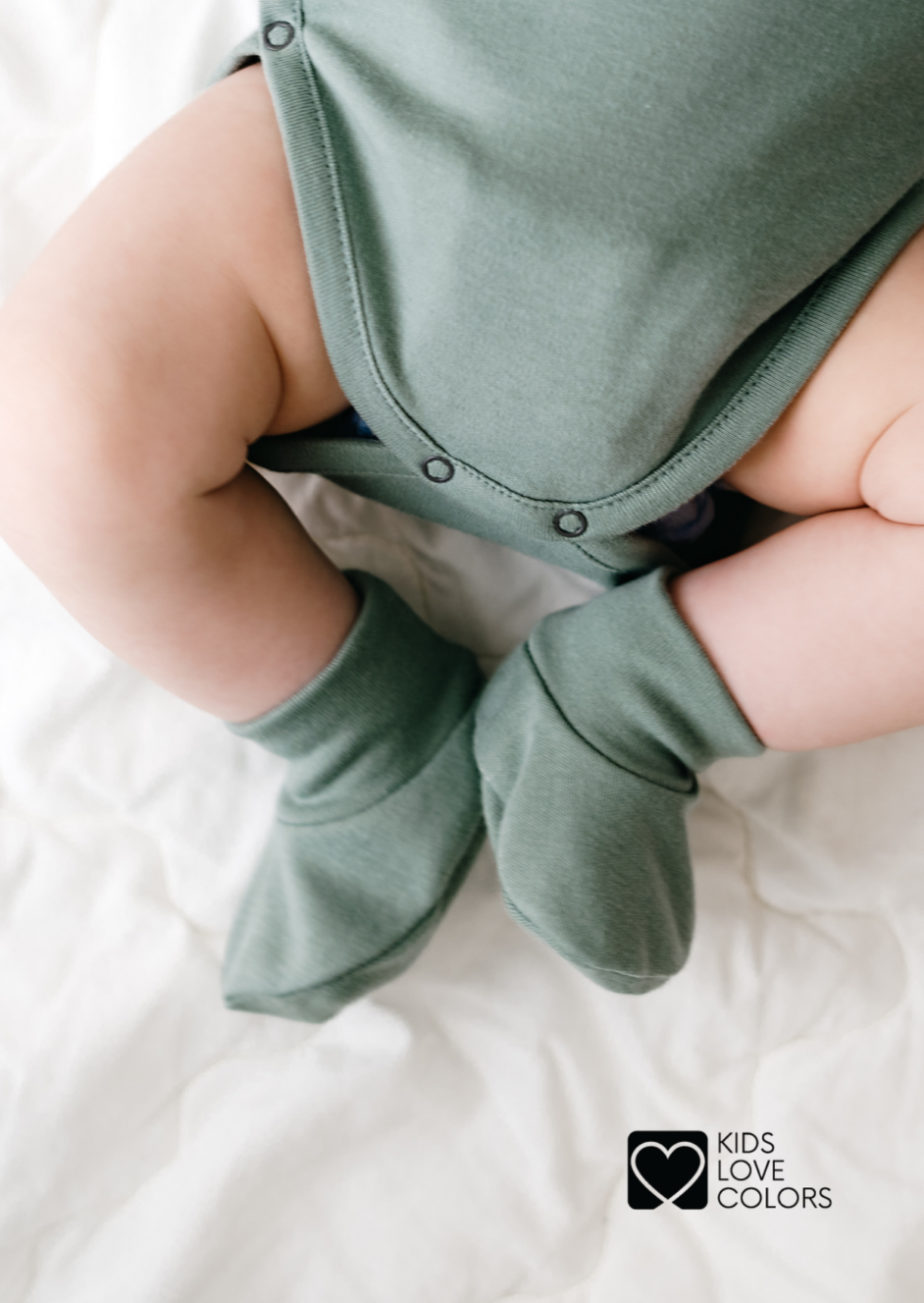 Comfy Baby Boots