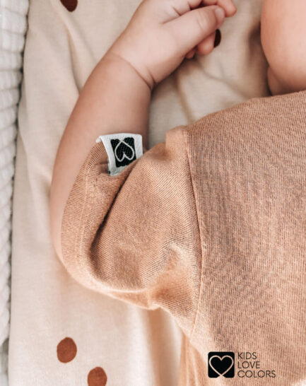 bamboo baby clothes sustainable